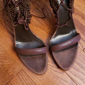 Gucci Shoes - GUCCI heels size 40